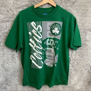 NBA Celtics Shirt